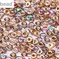 obead crystal copper rainbow 00030-98533