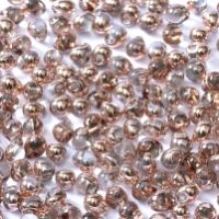 drops 3,4 mm 131 27101 55007 crystal capri gold