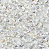 drops 3,4 mm 131 55009 28701 crystal ab