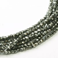 fpbeads 2 mm 00030 27400 crystal full chrome