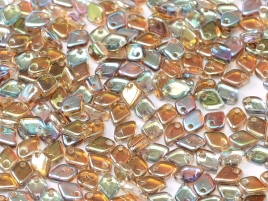 drgonbead 00030 98532 crystal brown rainbow
