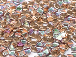 drgonbead crystal copper rainbow 0003098533